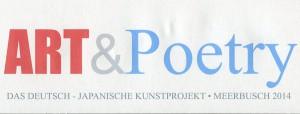 Art und Poetry