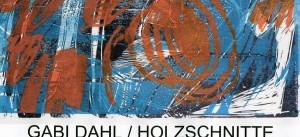 Holzschnitt nov 2014 Dahl