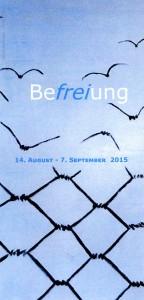 Einladung Befreiung Nienburg Bild