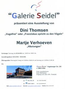 Galerie Seidel web