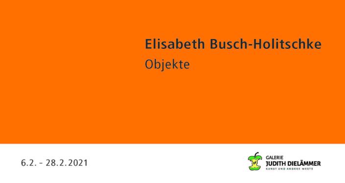 Elisabeth Busch Holitschke
