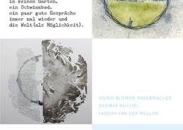 Essence Einladung Dagmar Reichel 2021